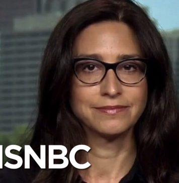 Arrest Witness: 'I'm Cautiously Optimistic' About Starbucks Response | Velshi & Ruhle | MSNBC