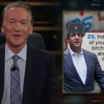 25 Things You Don't Know About Michael Cohen | Real Time with Bill Maher (HBO)