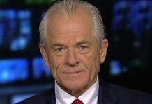 Peter Navarro talks status of NAFTA negotiations