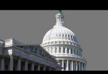Live: Senate debates bringing Kavanaugh confirmation to a vote