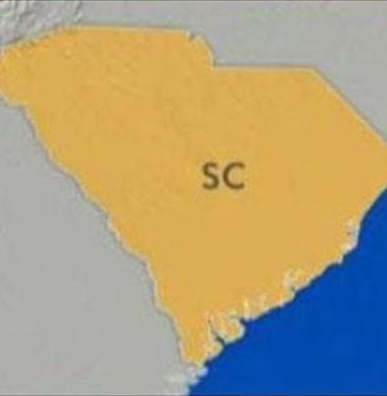 Report: Five police officers shot in South Carolina county
