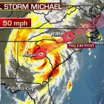 Watch Live: FEMA holds briefing on Tropical Storm Michael