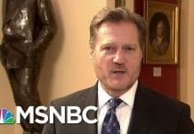 Congressman Says VA Issue Won't Be Tolerated | Morning Joe | MSNBC
