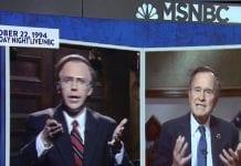 Dana Carvey On George H.W. Bush: 'I Will Miss My Friend' | MSNBC
