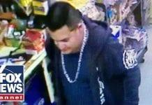 Suspected California cop killer in US illegally: Sheriff