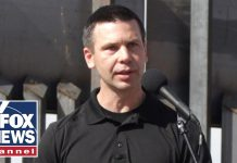 Who is Kevin McAleenan, new acting Homeland Security secretary?