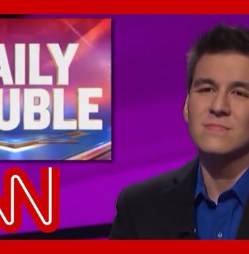 How James Holzhauer dominates 'Jeopardy!'