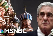 Mueller's Answers To Adam Schiff Lay Out Team Trump's Russia Relationship | The 11th Hour | MSNBC