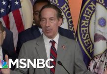 Democrats Broach Impeachment In Bid For Robert Mueller Grand Jury Info | Rachel Maddow | MSNBC