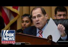 House Judiciary votes to authorize subpoenas for Trump Admin officials