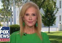 Kellyanne Conway on Iran tensions, Trump vs 'squad,' Mueller hearing