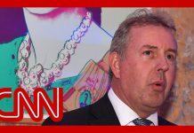 Kim Darroch, British ambassador to the US, resigns