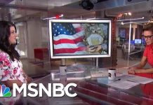 Why Most Rape Victims Stay Quiet Instead Of Reporting It | Velshi & Ruhle | MSNBC