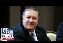 Pompeo speaks at Veterans of Foreign Wars National Convention