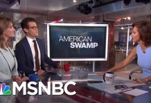 American Swamp: Following The Dark Money Buying Our Elections | Velshi & Ruhle | MSNBC