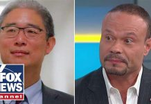 Bongino digs into Bruce Ohr interview records released by FBI
