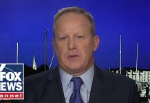 Sean Spicer reacts to Trump, Republicans freezing Twitter ad buys