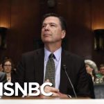 DOJ Won't Prosecute James Comey For Leaking Trump Memos | Velshi & Ruhle | MSNBC