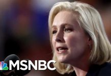 Senator Kirsten Gillibrand Drops 2020 Bid As Third Debate Takes Shape | Morning Joe | MSNBC