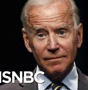 Joe Biden Maintains Lead In Democratic Primary Field | Morning Joe | MSNBC