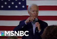 Joe Biden Gets Facts Wrong In War Story, But Will It Hurt Him? | Morning Joe | MSNBC