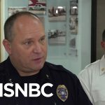 Odessa Police Confirm At Least 21 Injured And 5 Deceased | MSNBC