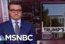 Palestinian-Born Harvard Freshman Denied Entry Into U.S. | All In | MSNBC