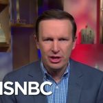 Not Surprised But Disappointed: Senator Denied Russian Visa | Morning Joe | MSNBC