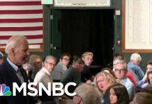 Joe Biden Defends Telling War Story After Report He Got Facts Wrong | Velshi & Ruhle | MSNBC