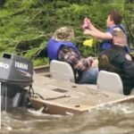 Rescue groups mobilizing to help residents, animals amid Hurricane Dorian