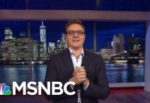 All In Extra: Chris Hayes Answers Questions From Studio Audience On 2020 Candidates And More | MSNBC