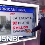What Is Florida's Hurricane History? | Velshi & Ruhle | MSNBC